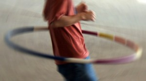Tony Fischer - Happy 50. Birthday Hula Hoop  cc by  flickr